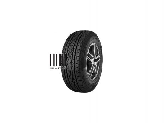 Шина Continental ContiCrossContact LX2 255/55 R18 109H