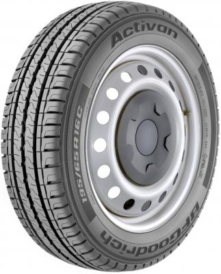 Шина BFGoodrich Activan 215/60 R16 103/101T зимняя шина continental contivikingcontact 6 225 55 r17 101t