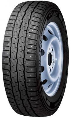 Шина Michelin Agilis X-Ice North 225/75 R16 121/120R зимняя шина michelin agilis x ice north 185 75 r16c 104 102r