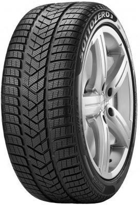 Шина Pirelli Winter SottoZero Serie III 235/40 R18 95V шина pirelli winter sottozero serie ii 255 40 r18 99v