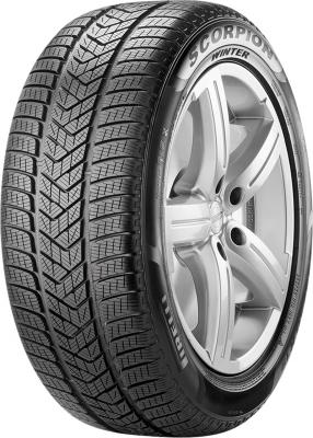 Шина Pirelli Scorpion Winter 255/50 R19 107V