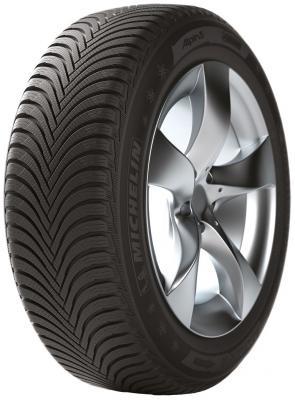 Шина Michelin Alpin A5 225/55 R17 101V