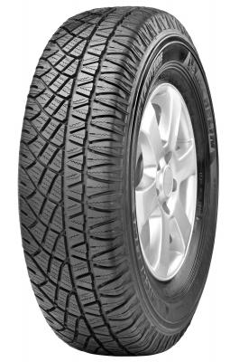 Шина Michelin Latitude Cross 225/70 R17 108T шина michelin latitude tour 265 65 r17 110s