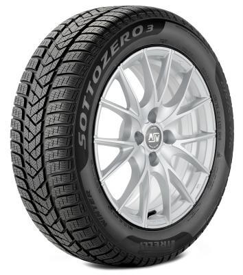 Шина Pirelli Winter SottoZero Serie III 235/55 R17 99H шина pirelli winter sottozero serie iii 255 40 r19 96v