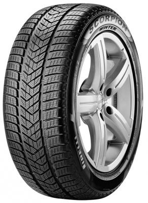 Шина Pirelli Scorpion Winter 295/35 R21 107V