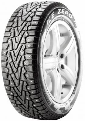 Шина Pirelli Winter Ice Zero 265/65 R17 112T шины pirelli winter ice zero 235 55 r17 103t