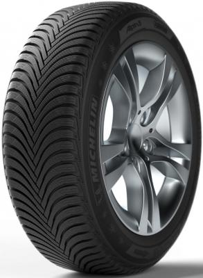 Шина Michelin Alpin A5 205/50 R17 89V