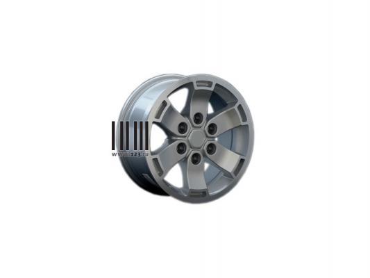 Купить Диск Replay MZ31 7x16 6x139 ET10.0 Sil