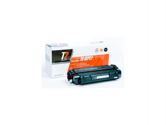 Картридж T2 TC-C719H 719H для Canon i-SENSYS LBP6300/6650/MF5840/5880 черный 6500 стр nv print nv 719h black тонер картридж для canon i sensys lbp6300 lbp6650 mf5840 mf5880