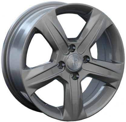 Диск Replay OPL11 7x17 5x105 ET42.0 GM колесные диски replay vv158 7x17 5x112 d57 1 et43 sf