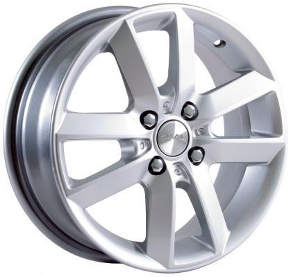 Диск Скад Самурай 6x15 4x114 ET45.0 Селена колесные диски replay chr12 6x15 4x114 3 d56 6 et46 s