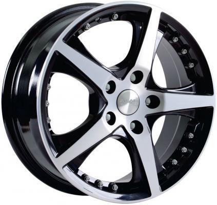 Диск Скад Diamond 6.5x16 5x114 ET38.0 Алмаз колесные диски кик kc704 6 5x16 5x114 3 d67 1 et50 алмаз черный