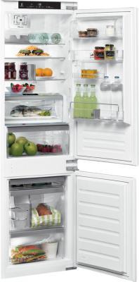 Встраиваемый холодильник Whirlpool ART 8910/A+/SF белый