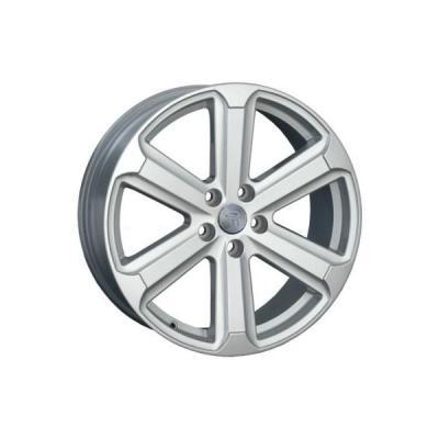 Диск Replay TY107 7.5xR19 5x114.3 мм ET35 Sil диск ls wheels 190 6x14 4x98 et35 sil