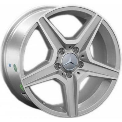 Диск Replay MR75 8.5xR20 5x112 мм ET60 SF колесные диски replay vv153 7x16 5x112 d57 1 et45 sf