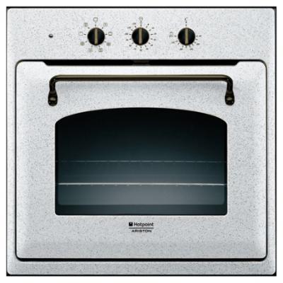 Электрический шкаф Hotpoint-Ariston FT 820.1 (AV) /HA S белый