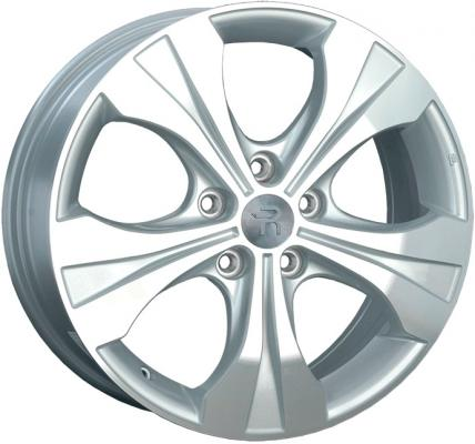 Диск Replay MZ50 7x19 5x114 ET50.0 SF колесные диски nz wheels f 57 6 5x16 5x114 3 d60 1 et45 sf