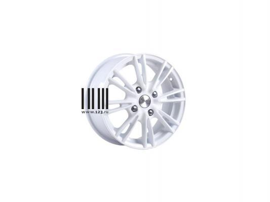 Диск Скад Пантера 6x15 4x100 ET48.0 белый литой диск yamato asakura v 2 y7219 6x15 5x112 d57 1 et47 mgmfp