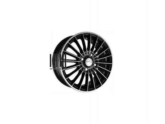 Диск Скад Веритас 6x15 5x114 ET45.0 Алмаз литой диск replica legeartis concept ns512 6 5x16 5x114 3 et40 d66 1 bkf