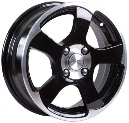 Диск Скад Акула 6x16 5x112 ET45.0 Алмаз колесные диски slik l191 6 5x16 5x112 d66 6 et39 w