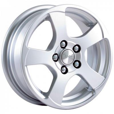 Диск Скад Акула 6x16 5x112 ET45.0 Селена колесные диски slik l191 6 5x16 5x112 d66 6 et39 w