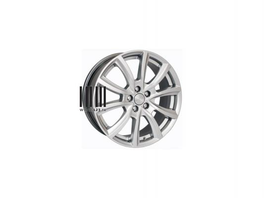 Диск Скад Онтарио 7x17 5x112 ET45.0 Селена nz wheels f 31 7x17 5x112 d66 6 et43 bkf