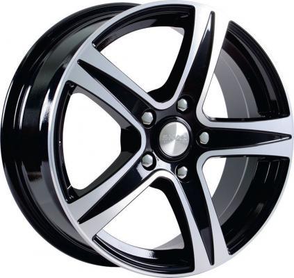 Диск Скад Sakura 7.5xR17 5x114 ET38 Алмаз колесные диски кик ореанда 7х16 5х100 d67 1 et38 алмаз черный