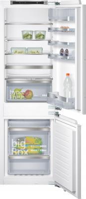 Холодильник Siemens KI86NAD30R белый