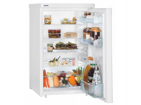 Холодильник Liebherr T 1400 белый двухкамерный холодильник liebherr cuwb 3311