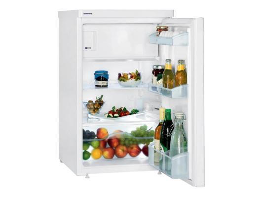 Холодильник Liebherr T 1404 белый холодильник liebherr t 1710