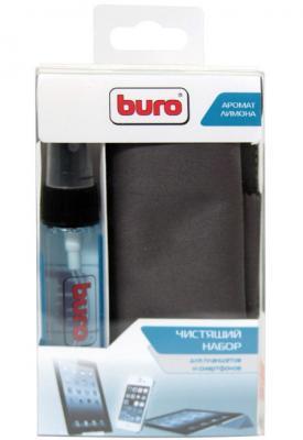 Набор для ухода за техникой BURO BU-Tablet+Smartphone 30 мл