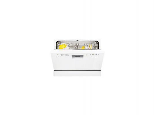 Посудомоечная машина Zanussi ZSF2415 белый от 123.ru