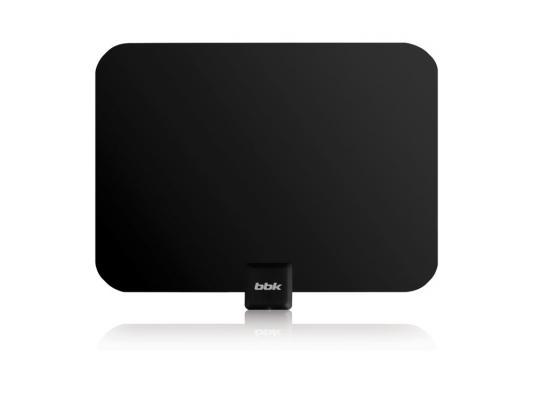 Антенна BBK DA16 Комнатная цифровая DVB-T антенна bbk da02 комнатная цифровая dvb t