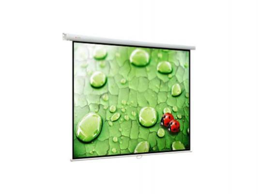 Фото - Экран настенный Viewscreen Lotus WLO-1103 1:1 180х180см MW ручной lotus 180x180 1 1 wlo 1103