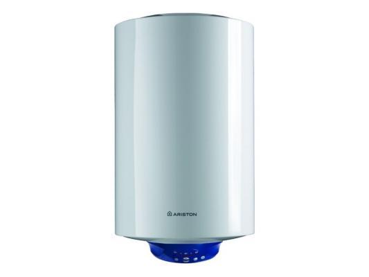 Водонагреватель накопительный Ariston ABS BLU ECO PW 30 V SLIM 30л 2.5кВт белый ariston abs blu eco pw 65v slim