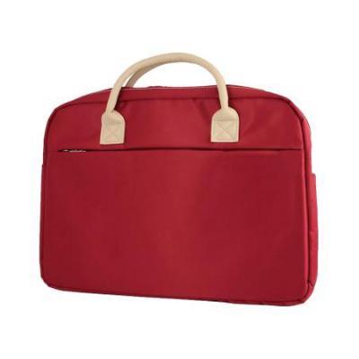 Сумка для ноутбука 15.6 Jet.A LB15-72 нейлон красный