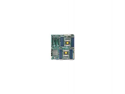 Серверная платформа SuperMicro SYS-7037A-I