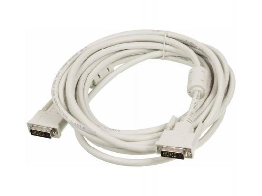 Кабель DVI-DVI 5.0м Ningbo Dual Link