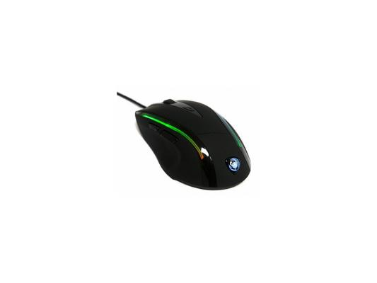 Мышь Dialog Gan-Kata MGK-45U черный USB геймпад dialog gan kata gp a16rf black