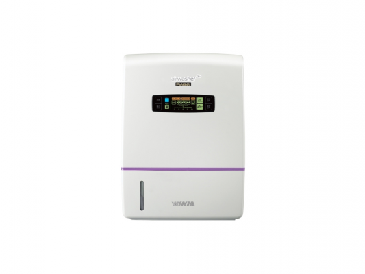 Очиститель воздуха Winia AWX-70TWCD белый