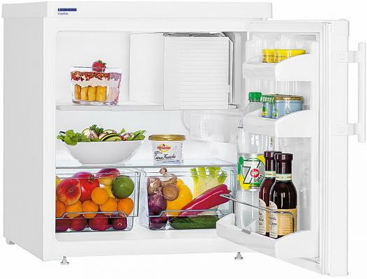 Холодильник Liebherr TX 1021 21 001 белый холодильник liebherr cufr 3311 двухкамерный красный