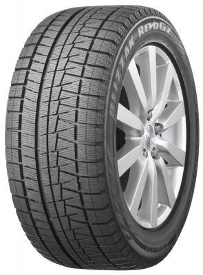 Шина Bridgestone Blizzak Revo GZ 205/60 R16 92S шина bridgestone turanza t001 tl 205 55 r16 94w xl