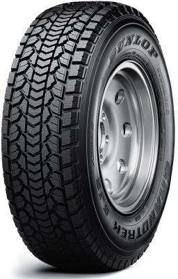Шина Dunlop Grandtrek SJ5 275/60 R18 113Q  2013год