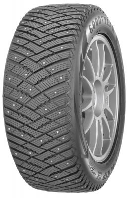 Шина Goodyear UltraGrip Ice Arctic 215/60 R16 99T XL 215/60 R16 99T зимняя шина kumho wintercraft ice wi31 215 65 r16 98t