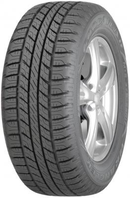 Шина Goodyear Wrangler HP All Weather 245/65 R17 107H 245/65 R17 107H шина yokohama parada spec x pa02 245 45 r20 99v