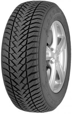 Шина Goodyear UltraGrip + SUV 245/65 R17 107H летняя шина goodyear wrangler hp all weather 245 65 r17 107h