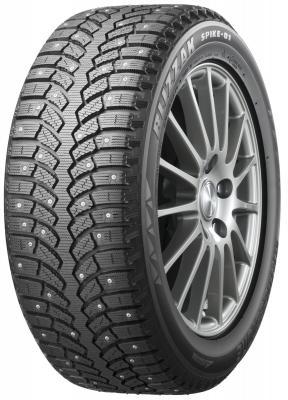Шина Bridgestone Blizzak Spike-01 205/65 R16 95T шина bridgestone turanza t001 tl 205 55 r16 94w xl