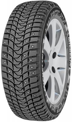 Шина Michelin X-Ice North Xin3 215/55 R18 99T шина michelin x ice north 3 235 40 r18 95t шип
