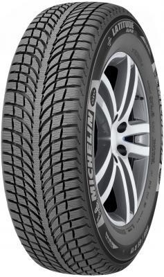 Картинка для Шина Michelin Latitude Alpin 2 235/55 R18 104H
