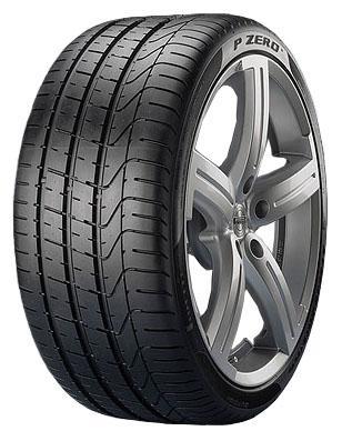 Шина Pirelli Pirelli P Zero AO 245/45 R18 96Y pirelli st01 445 45r19 5 160j
